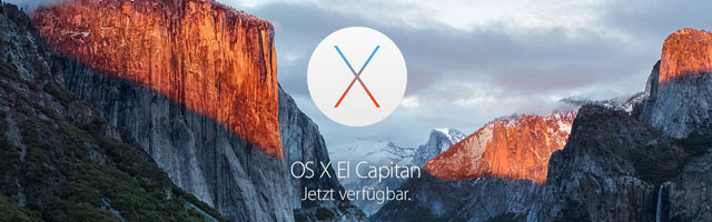 apple osx elcapitan